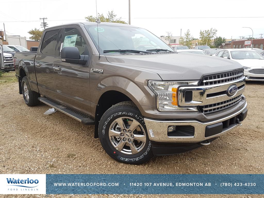 2018 ford xlt f150.  ford new 2018 ford f150 xlt supercrew 157 with ford xlt f150 b